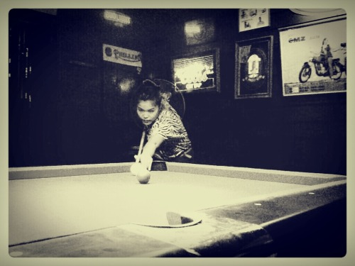 Snookerpool