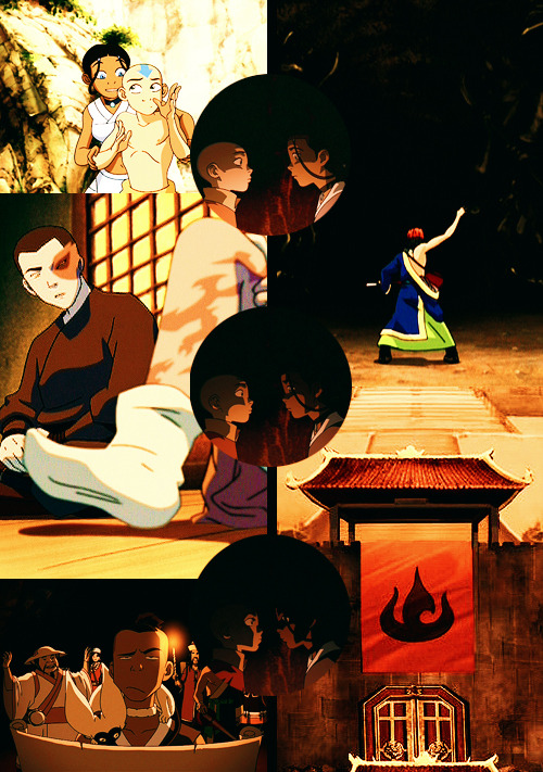 My top 100 shows/episode(In no particular order):Six Avatar: The Last Airbender/ The Cave of Two Lovers