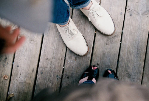 s-tuttered:  date night ii. by nataliecreates on Flickr.