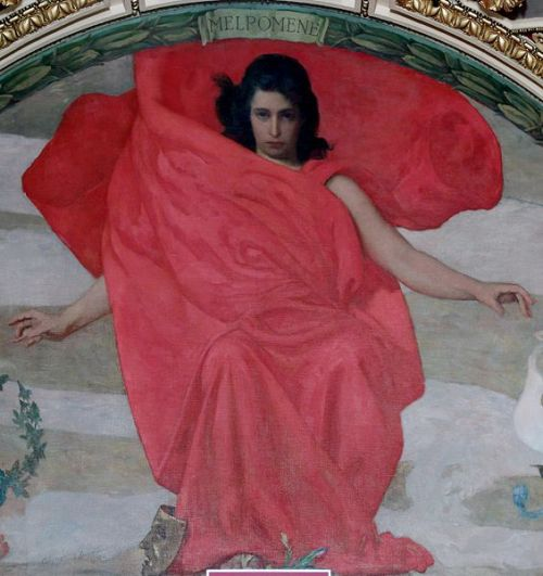 Olympic Fire (The Ballad Of Miss Melpomene by Yé Yé) by Splendour 1896 in Marathon, Greece She prepared herself hidden from sightTo run (in secret)Not to make a point, but a silver coin—-When we asked these girls (Yé Yé)  to do us a remix, we just knew that it'sgoing to be interesting. And they proved us right.