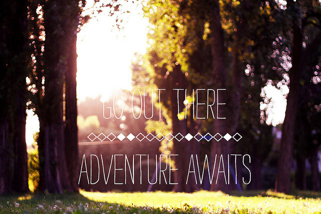 adventure awaits on Flickr. if you'd like to see some of the pics i took the last couple of days… this way please!