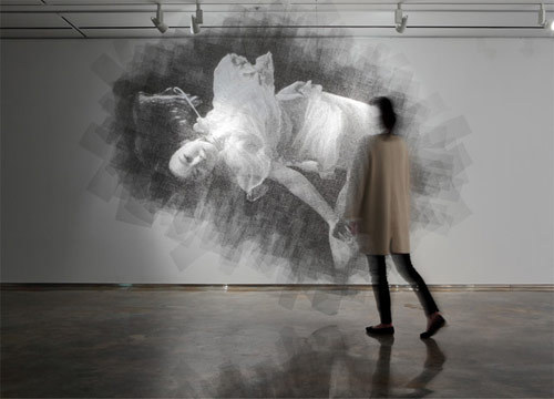 (via Wire portraits by Seung Mo Park - BOOOOOOOM! - CREATE * INSPIRE * COMMUNITY * ART * DESIGN * MUSIC * FILM * PHOTO * PROJECTS)