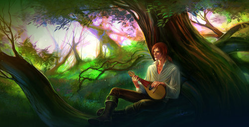 danielrops:  Finally a good image of Kvothe….
