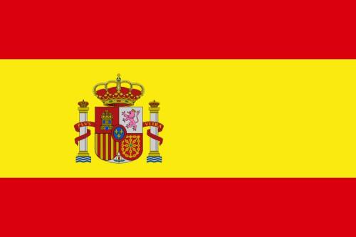 My favorit country.!! Viva España!!!!!