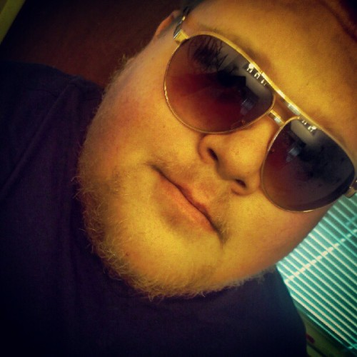 #boy #chubby #aviators #swag #me (Taken with Instagram)