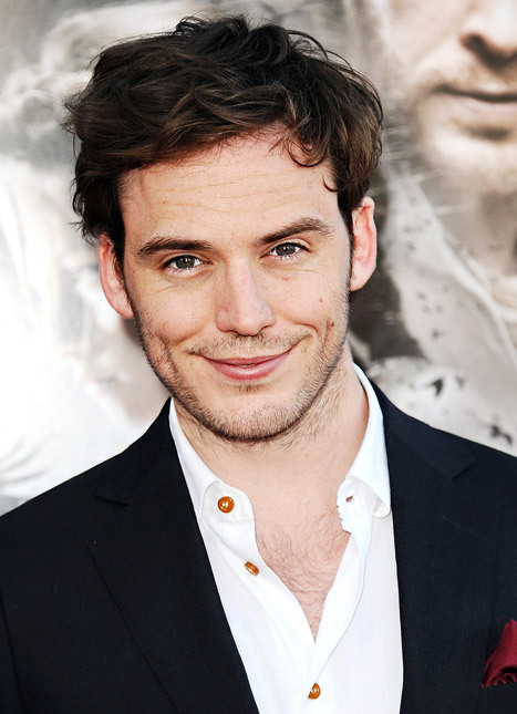 "RUMOUR: Sam Claflin Might Play Finnick Odair?Following the newsof Lynn Cohen officially joining ""The Hunger Games: Catching Fire"" as Mags, who…View Postshared via WordPress.com"