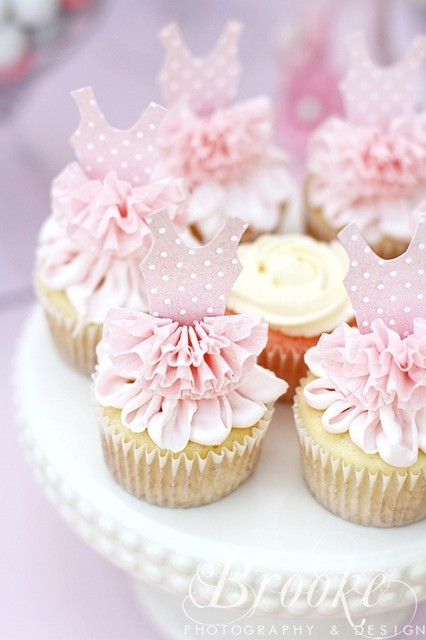 queenbee1924:  ♥ (via Cupcakes♥Mini cakes)