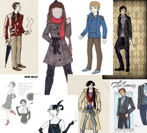 Today on Crafty Crafty: Update: Sherlock Holmes Costume design competition http://bit.ly/OMxPRl by Lauren O'Farrell
