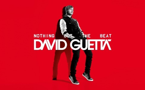 David Guetta to re-release Nothing But The Beat! Check it out here.
