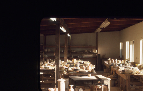 Big Creek Pottery Archives