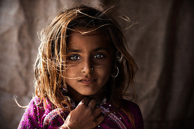 "thisisnotindia:  romi00v:  Village Beauty by mitchellk81  All children are beautiful. All.  NOT just the ones with blue eyes or light brown eyes.  It always strikes me how excited folks get when they find POC with ""white"" features like blue/light brown eyes or blond hair. As if they must have descended freshly from the heavens —- special angel person of mystical value. Cuz they got that white in them. It's pretty insulting to everyone involved.  1. It is based on the presumption that the perceived ""whiteness"" of that person is what is beautiful.  2. Presumes that dark-eyed, dark-skinned folk are too ordinary for special-ness.  Fuck this colonialist mentality."