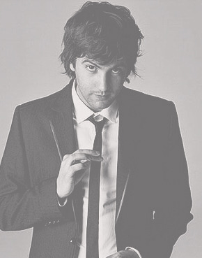 fabrayprincess:  You have ruined my expectations in men Jim Sturgess