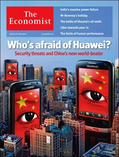 This week's cover: the rise of a Chinese world-beater is stoking fears of cyber-espionage. Techno-nationalism is not the answer.