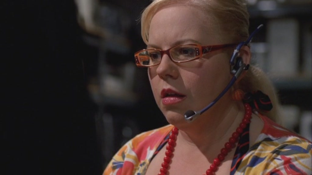 Penelope Garcia: Talk. Spencer Reid: Garcia, do you have eyes on everyone on the team? Penelope Garcia: I can get them.