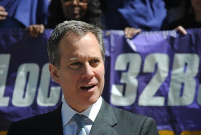 (via Eric Schneiderman's mission to expose America's most influential donors | Capital New York)