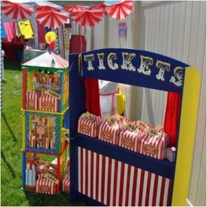 How to create a backyard carnival (via Coldwell Banker Blue Matter)