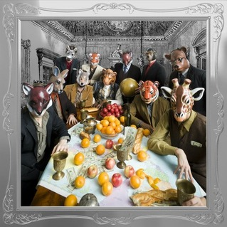 """Antibalas have used that inroads for a much-needed type of no-expiration-date protest music: They swap out didactic specificity for sneaky allegory, torn-from-the-headlines trendiness for generations of weight, and the catalytic spark of the freshly-minted young radical for the perseverance of the long-struggling citizen."" Click through and read the rest on Pitchfork! Antibalas Antibalas is going for adds on August 7th."