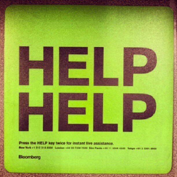 Twice for instant live assistance #mousepad #Helvetica (Taken with Instagram)