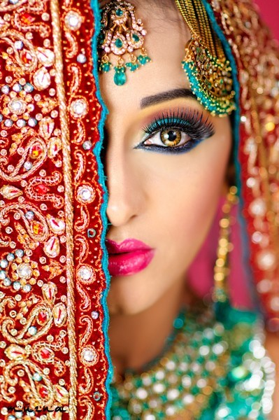http://500px.com/photo/3945442 Indian Bride