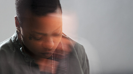"If you missed the Meshell Ndegeocello premiere of ""Be My Husband"" on NPR, now's your chance to check it out."