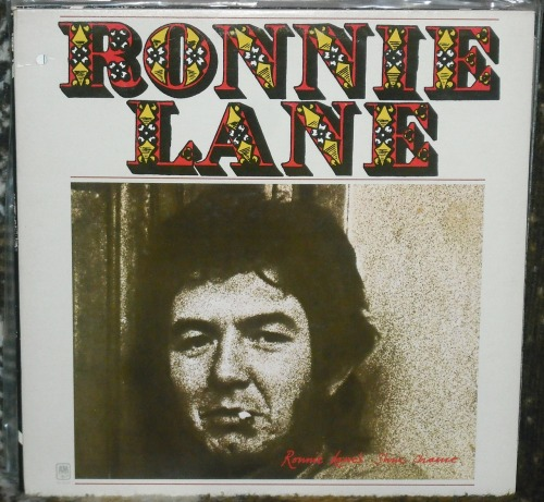 Ronnie Lane's Slim Chance