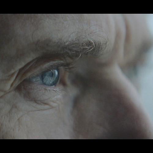 New video for Antony and the Johnson's premiers monday on www.pitchfork.com