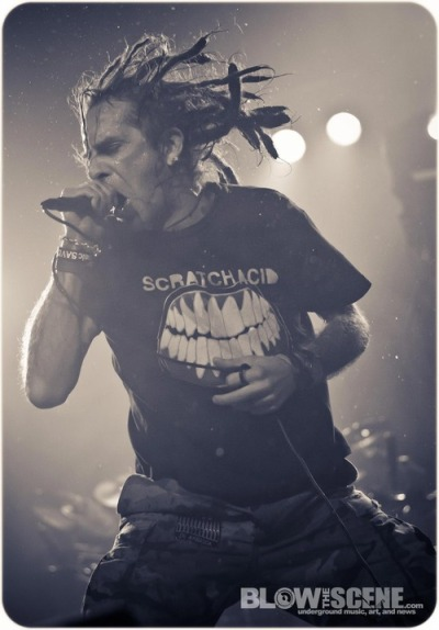 athena-devotee:  Randy Blythe is finally free of jail :D