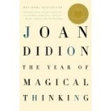 "Slenderisms Review: The Year of Magical Thinking (2005) - Joan Didion - 5/5 Having just lost someone close, a family member recently shared how difficult things had become.  In 2010 I lost someone, too.  Though I had heard much about it, I had not yet read Didion's book.  I suggested that we read it together and then compare notes. For those who know, these things (by that I mean death and its resulting total absence) are never 'dealt' with.  In The Year of Magical Thinking, Didion gets at exactly that (as well as so much more), walking the reader through the strange and disorienting (sur)reality that accompanied her husband's sudden death.  She recounts many things…medical facts and the workings (and failings) of the physical heart and body, anecdotes about places they lived, the things she could recall and had forgotten. Reading along without a visceral response to much of the text, I was halted and brought to tears by this passage near the book's end: ""In the version of grief we imagine, the model will be 'healing.'  A certain forward movement will prevail.  The worst days will be the earliest days.  We imagine that the moment to most severely test us will be the funeral, after which this hypothetical healing will take place.  When we anticipate the funeral we wonder about failing to 'get through it,' rise to the occasion, exhibit the 'strength' that invariable gets mentioned as the correct response to death.  We anticipate needing to steel ourselves for the moment: will I be able to greet people, will I be able to leave the scene, will I be able even to get dressed that day?  We have no way of knowing that this will not be the issue.  We have no way of knowing that the funeral itself with be anodyne, a kind of narcotic regression in which we are wrapped in the care of others and the gravity and meaning of the occasion.  Nor can we know ahead of the fact (and here lies the heart of the difference between grief as we imagine it and grief as it is) the unending absence that follows, the void, the very opposite of meaning, the relentless succession of moments during which we will confront the experience of meaningless itself."" (p. 188-189) Up until this point, I had read the text as her story…the things that happened to her and her family.  Here she makes a marked shift from 'I' to 'we'.  Instead of speaking to/at me, in this passage and throughout the rest of the book there was a very clear sense that she was speaking for/with me…putting into words the feelings and fears I had but could not identify or express. I think that this is the major strength of the book.  Whereas many memoir-type texts focus on a remarkable person and their remarkable experiences (surely Didion is one and has had many), this one exposes and explicates a ubiquitous, yet always solitary, experience.  Somehow it normalizes (without making trivial), and bridges the gap between the intensely personal and the communal."