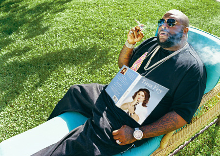 What can Rick Ross teach Jonah Lehrer?