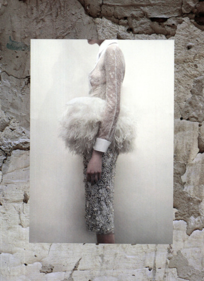 deprincessed: Giambattista Valli Haute Couture S/S 2012 in Vogue Italia March 2012 (couture supplement)