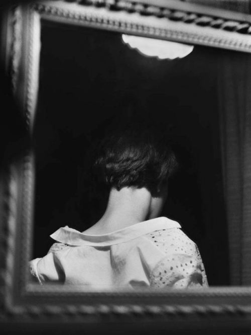 René Groebli: The Eye of Love / Das Auge der Liebe, 1953