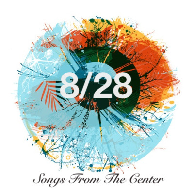 Finally, August 28th: the Songs From The Center EP