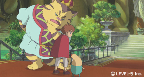 Amazon And Gamestop Get Pre-order Bonuses For Ni No Kuni We all know about Ni No Kuni's Wizard Edition (which is also accompanied by Ninostarter, a Kickstarter-type initiative that betters the bonuses as more people pre-order the special edition from ClubNamco), but what about Amazon and Gamestop? Do they get anything special, too?[[MORE]] Well, Bandai Namco have announced that yes, you do get exclusive goodies! If you pre-order at Amazon, you get a special familiar called the Hunter of the Skies, who stalks its prey from long distances. Pre-order at Gamestop and you will receive a steelbook case with alternate artwork! Be sure to pre-order as soon as you can! Ni No Kuni arrives to North American shores January 22, 2013!