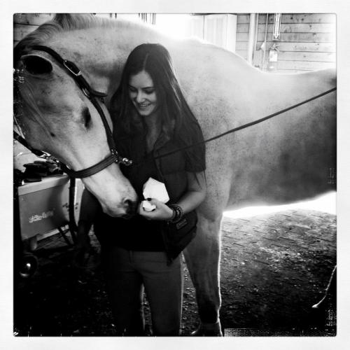 Me and the love of my life Chrome Heart!