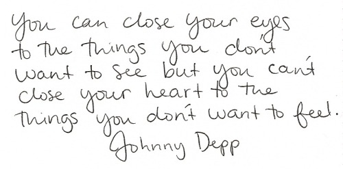 miel-doux:  johnny is deeep