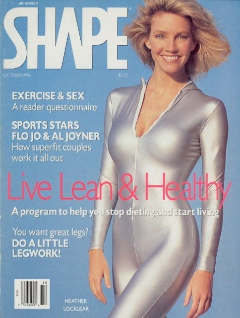 Heather Locklear Shape October via lazygirls.info