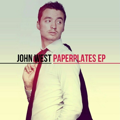 @johnpeterwest x paperplates ep (Taken with Instagram)