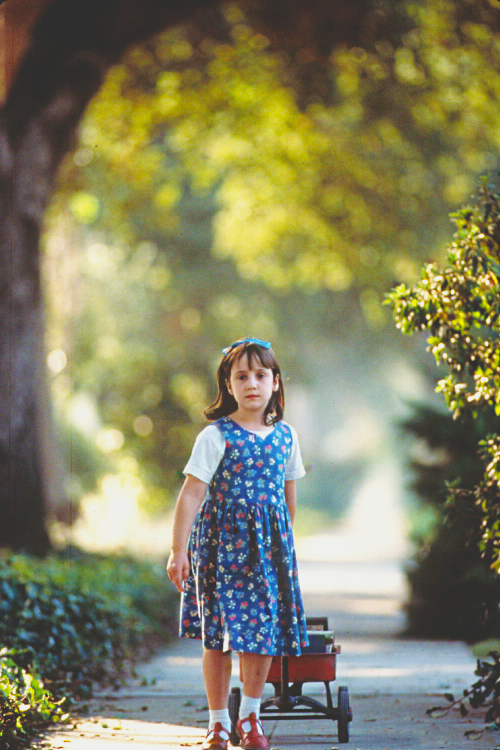 kiss-my-aspergers:  foxstitches:  serasquatch:  berserkasfuckk:  Matilda  I was rewatching this movie the other day and got up to the point where she and Miss Honey meet for the first time in the classroom, and she mentions that her favorite author is Charles Dickens. And, like, I always thought they namedropped him in order to make her sound intellectual, but it occurred to me really suddenly and violently that the reason she loves Dickens is because he writes about children who live in abusive systems and who've been orphaned or abandoned and she finds comfort and solidarity in it. Miss Honey's reacts the way she does because Dickens is special to her, likely for the same exact reason. WOW DUH. ONLY GETTING THIS LIKE 15 YEARS LATER. ALL ABOARD THE SLOW MOBILE.  omG  If it's any consolation, I'm pretty sure 70% of the people reblogging this also didn't realise this until you said it. Myself included.
