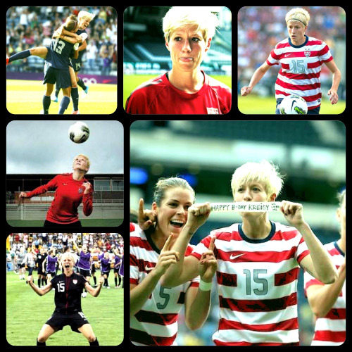 soccerismyeverything11:  Oh Megan… I think I love you!