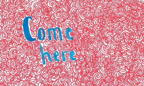 33/365 come here, then. (by humer us)