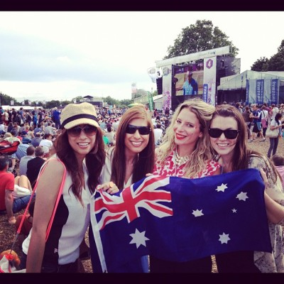 #Friends @Olympics @haymehay xx (Taken with Instagram at London 2012 Olympic Park)