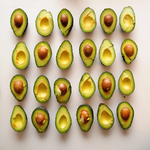 i want to try avocado