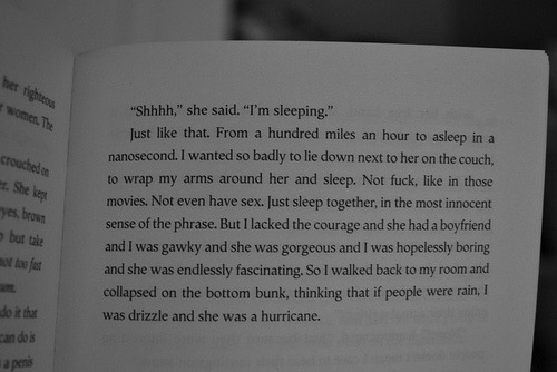 mermaidsonacidd:  Favorite book ever.  whats the name of this book?