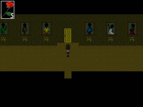 Hmm, this game sure is creepy but it has a lot of puzzles! This place is called the liars room. Haha this is so much fun! It really isn't as bad as i thought it'd be. Now all i have to do is find out who's telling the truth…