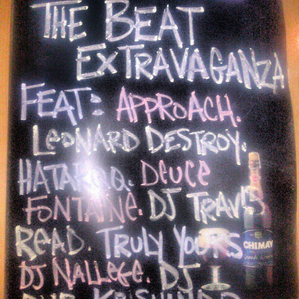 Beat Guys! (Taken with Instagram)