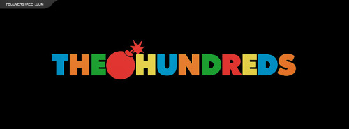 The Hundreds Facebook Covers