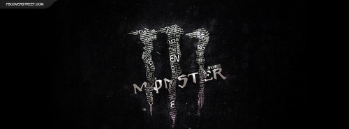 Monster Energy Drink Facebook Covers