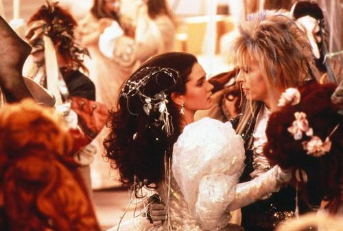 Jim Henson - Labyrinth.