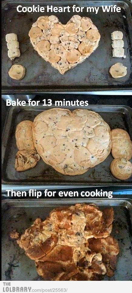 Cookie HeartFollow this blog for the best new funny pictures every day
