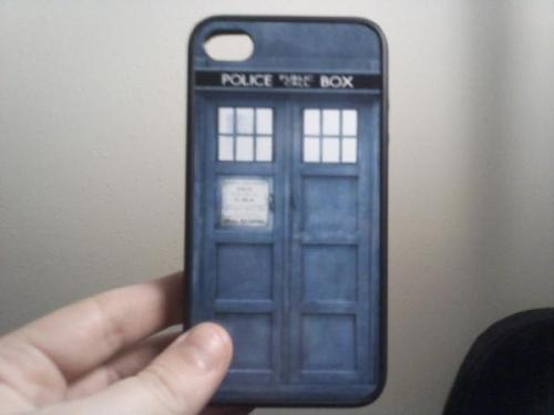 My new phone cover!